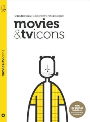 MOVIES & TVICONS