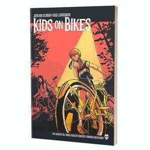 KIDS ON BIKES JDR