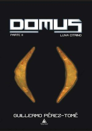 DOMUS II: LUNA CITRINO