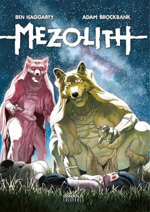 MEZOLITH #02