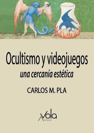 OCULTISMO Y VIDEOJUEGOS: UNA CERCANIA ESTETICA
