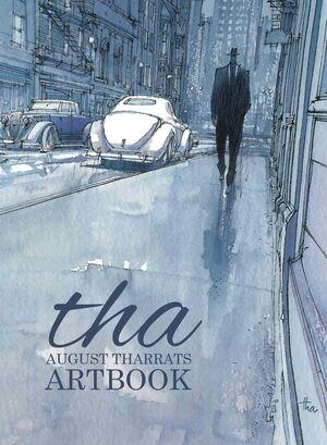 THA (AUGUST THARRATS) ARTBOOK