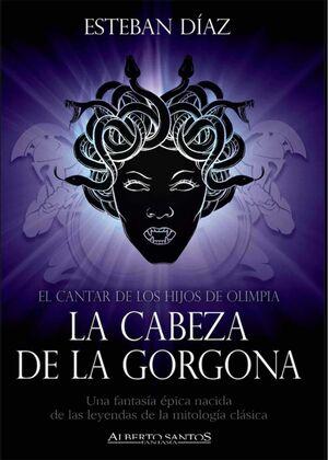 LA CABEZA DE LA GORGONA