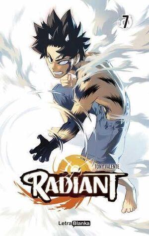 RADIANT #07