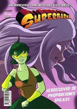 SUPERBARNA #07