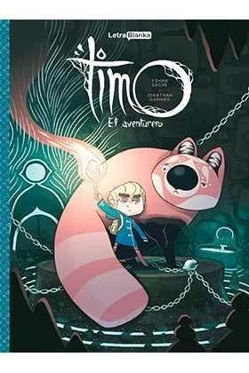TIMO EL AVENTURERO