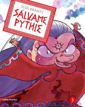 SALVAME PYTHIE #03
