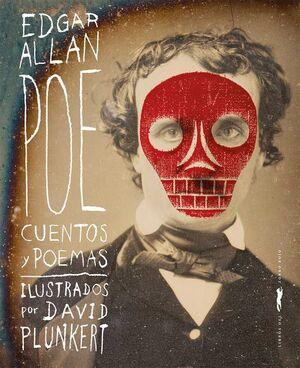 CUENTOS Y POEMAS. ILUSTRADOS POR DAVID PLUNKERT