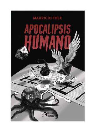 APOCALIPSIS HUMANO