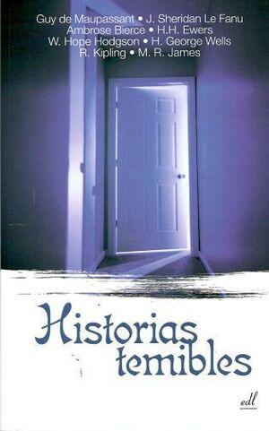 HISTORIAS TEMIBLES