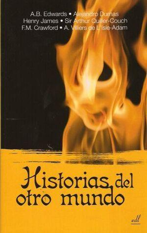HISTORIAS DEL OTRO MUNDO