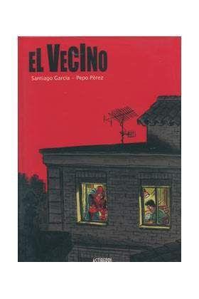 EL VECINO #01
