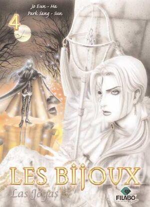 LES BIJOUX (LAS JOYAS) #04