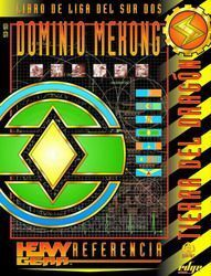 HG: DOMINIO MEKONG