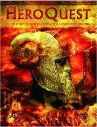 HEROQUEST JDR
