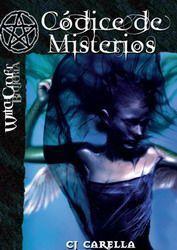 WITCHCRAFT: CODICE DE MISTERIOS