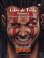 SLAINE JDR: LIBRO DE TRIBU #1