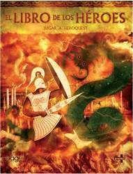 HEROQUEST JDR: EL LIBRO DE LOS HEROES