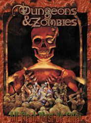 ZOMBIE: DUNGEONS & ZOMBIES