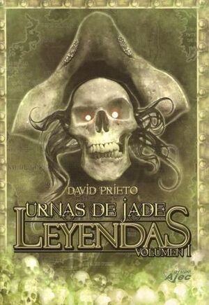 URNAS DE JADE VOL.1: LEYENDAS