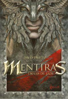 URNAS DE JADE VOL.2: MENTIRAS