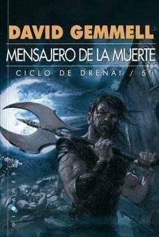 CICLO DE DRENAI VOL.5: MENSAJERO DE LA MUERTE
