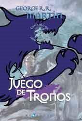 CANCION DE HIELO Y FUEGO VOL.1: JUEGO DE TRONOS ED. LUJO