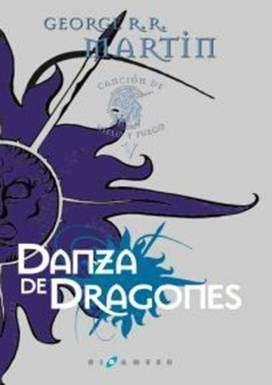 CANCION DE HIELO Y FUEGO VOL.5: DANZA DE DRAGONES (ED. LUJO)