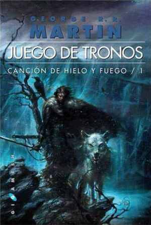 CANCION DE HIELO Y FUEGO VOL.1: JUEGO DE TRONOS - OMNIUM