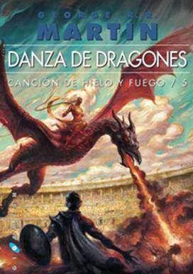 CANCION DE HIELO Y FUEGO VOL.5: DANZA DE DRAGONES (RTCA 2 TOMOS)