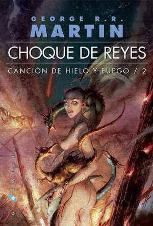 CANCION DE HIELO Y FUEGO VOL.2: CHOQUE DE REYES (RTCA)