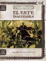 DD3: REINOS OLVIDADOS: EL ESTE INACCESIBLE