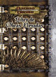 DD3: LIBRO DE OBRAS ELEVADAS