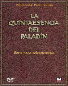 DD3: LA QUINTA ESENCIA DEL PALADIN