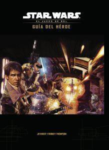 STAR WARS JDR: GUIA DEL HEROE
