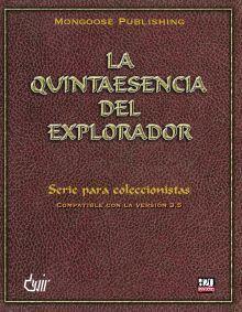DD3: LA QUINTAESENCIA DEL EXPLORADOR