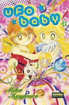 UFO BABY #01