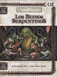 DD3: REINOS OLVIDADOS: LOS REINOS SERPENTINOS