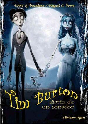 TIM BURTON DIARIO DE UN SOÑADOR