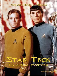 STAR TREK: LA ULTIMA FRONTERA