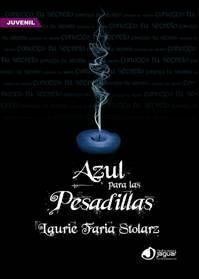 AZUL PARA LAS PESADILLAS