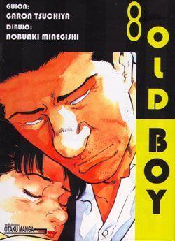 OLD BOY #08