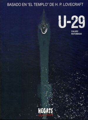 U-29 (DE CALVEZ ROTOMAGO)
