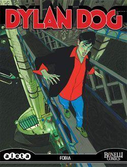 DYLAN DOG #27 FOBIA