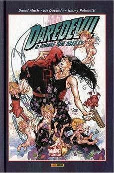 MARVEL KNIGHTS: DAREDEVIL #002 TOMO