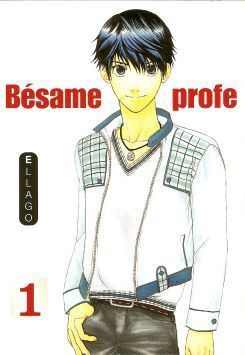 BESAME PROFE #01