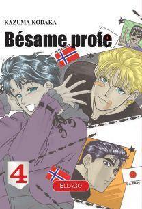 BESAME PROFE #04