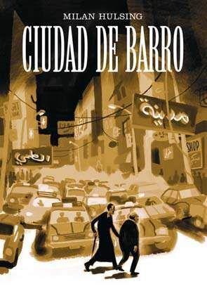 CIUDAD DE BARRO