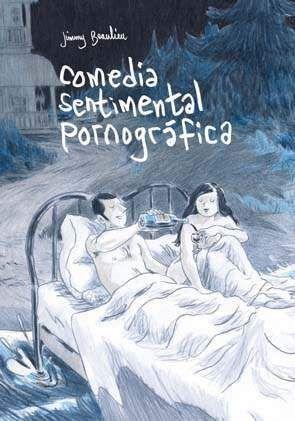 COMEDIA SENTIMENTAL PORNOGRAFICA