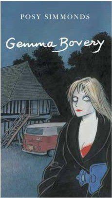 GEMMA BOVERY (COMIC)